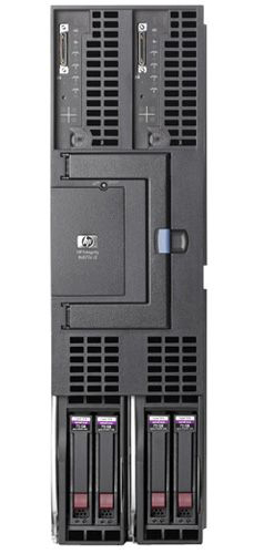 AH383A HP Blade Server