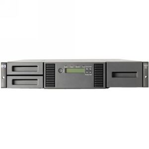 AH559A StorageWorks MSL2024  LTO Ultrium 920 Tape Library