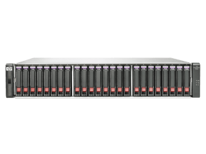 AW594B HP P2000 G3 SAS Dual Controller