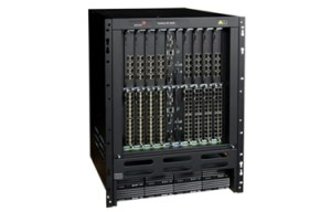 Brocade FastIron SX Series Switches at Genisys