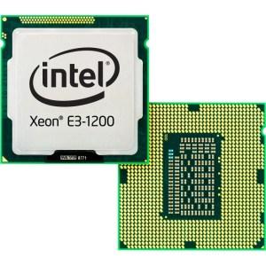 641915-L21 HP DL120 G7 Intel® Xeon® E3-1270  Genisys