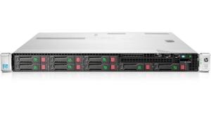 HP # 747090-001 ProLiant DL360e Gen8 Server Genisys