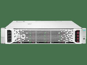 HP # QW967A D3700 Enclosure