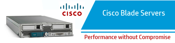 Cisco Servers at Low Genisys Special Prices