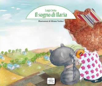 Il sogno di Ilaria - copertina