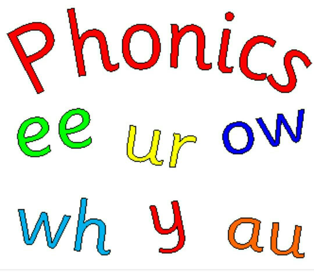 Au Sound Words Phonics