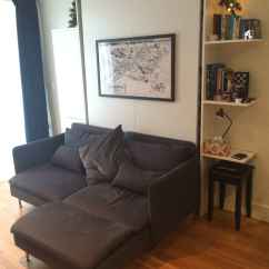 Diy Wall Bed Sofa Contemporary Italian Leather Recliner Saving Space Cabinet Shelf Combo
