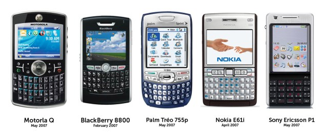 smartphones_2007