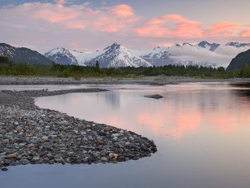Beautiful Pictures Of Alaskan Nature Beautiful Places