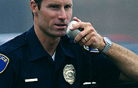Sexy politieman