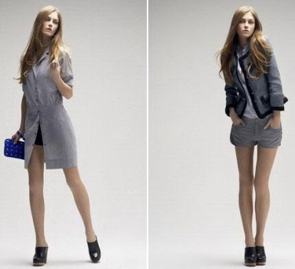 Gerard Darel Womens Clothing SpringSummer 2010