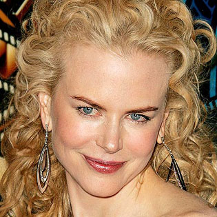 Carrier Girl Wallpaper Nicole Kidman Became A Mother Again Celebrity Gossip