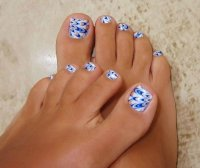 17 Coolest Pedicure Ideas for the Summer   Cosmetics ...