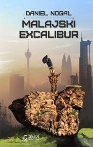 Malajski Excalibur - Daniel Nogal