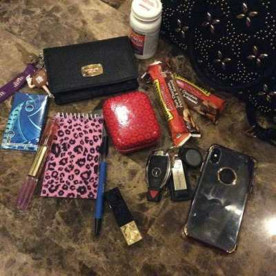 Everyday must haves