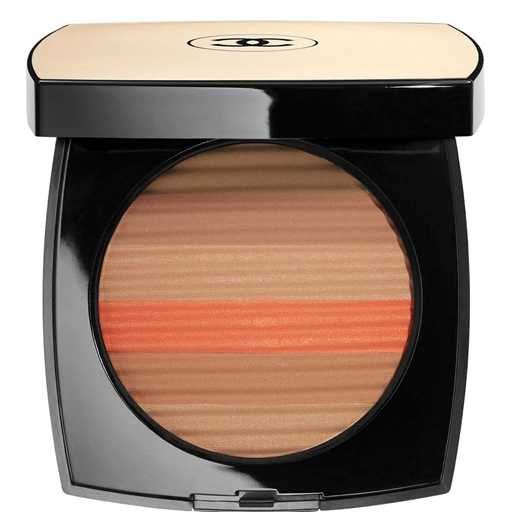 Chanel Les Beiges Healthy Glow powder deep