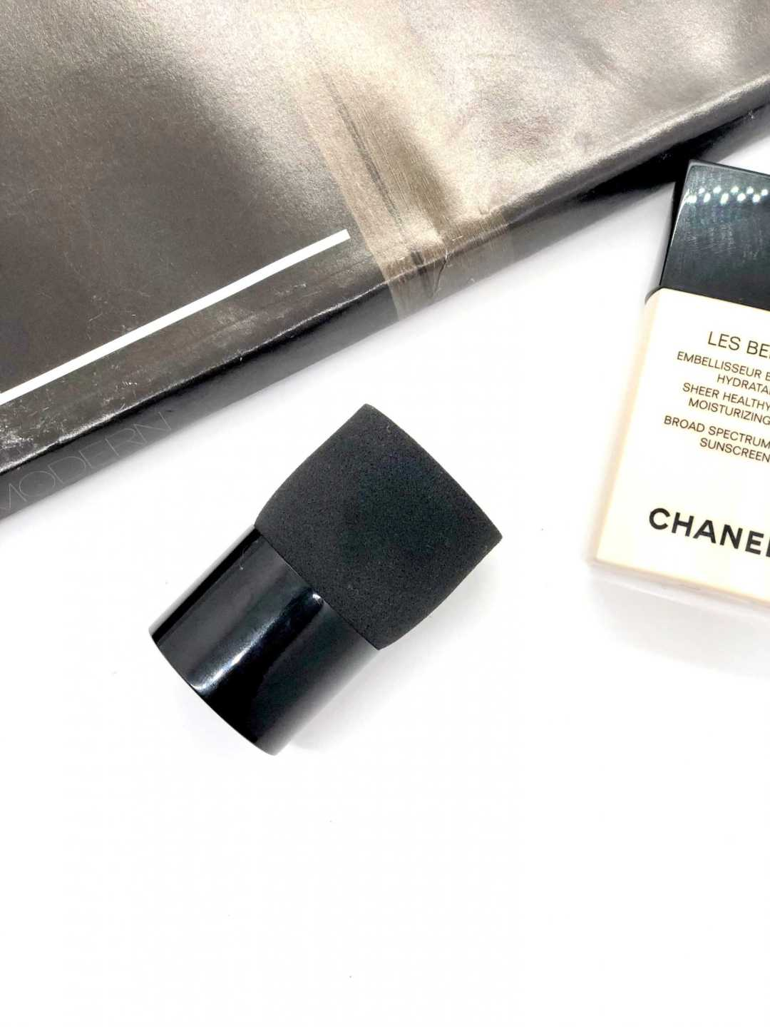 Les Pinceaux de Chanel Sponge Brush