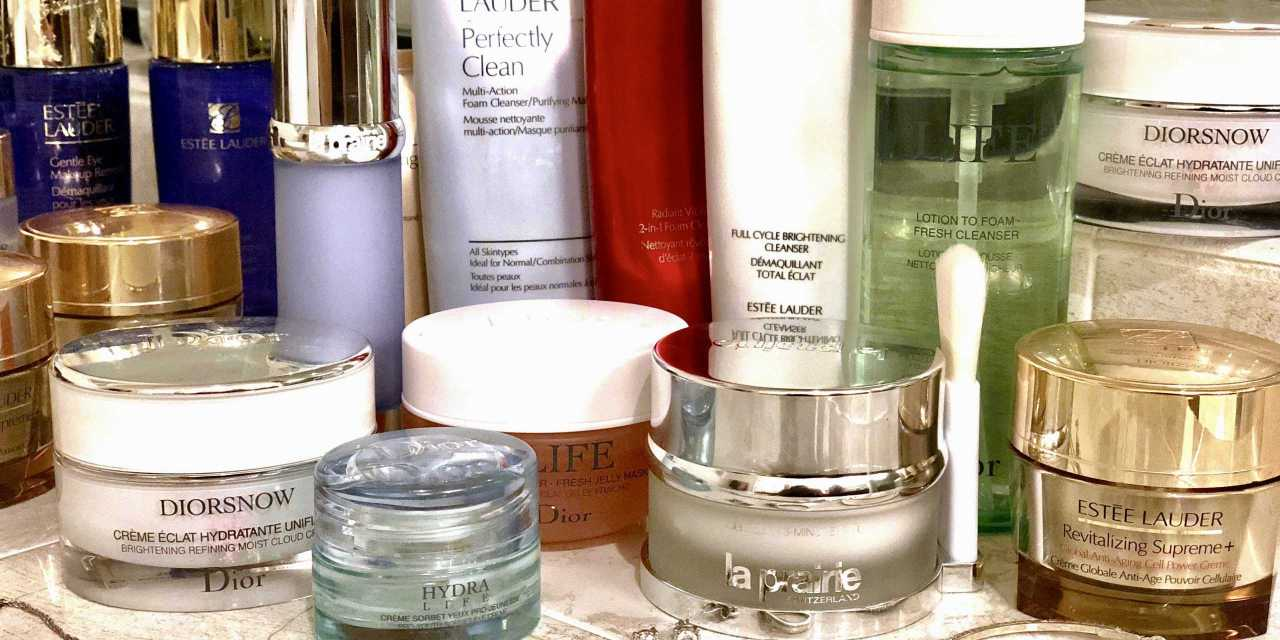 11 Skin Care Products You Must Try