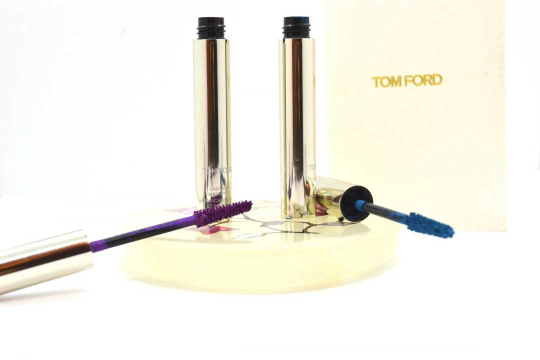 Tom Ford lash and brow tint mascara