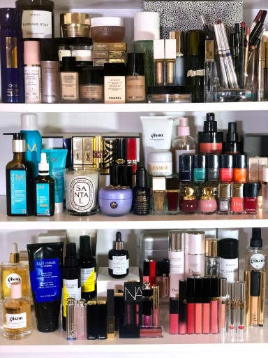 My Beauty Products