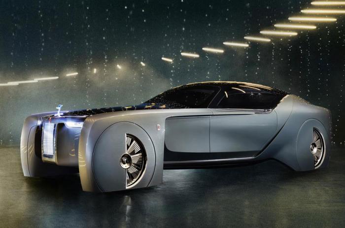 3 cool car concepts