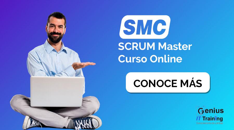 scrum master online