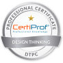 Design Thinking CERTIFICACIÓN