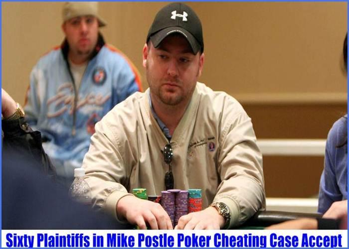 Mike Postle