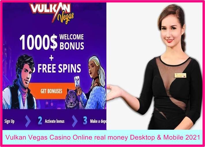Vulkan Vegas