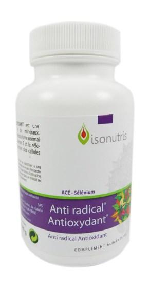 Antioxidant bio