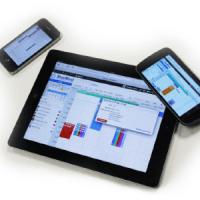 Messagerie Collaborative d'entreprise mobilité