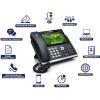 Téléphonie d'entreprise VOIP IPBX téléphone