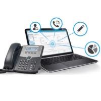 Téléphonie d'entreprise VOIP IPBX serveur
