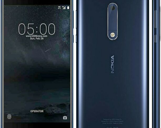Nokia 5 Specifications and Price in Nigeria