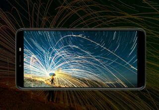 Tecno Spark 2 display