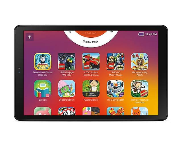 Galaxy Tab A 10.5 kids mode