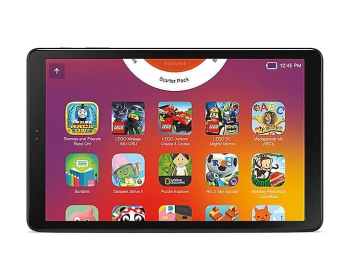 Galaxy Tab A 10.5 kids mode
