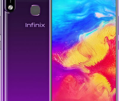 Infinix Hot 7 Price in Nigeria and Specifications