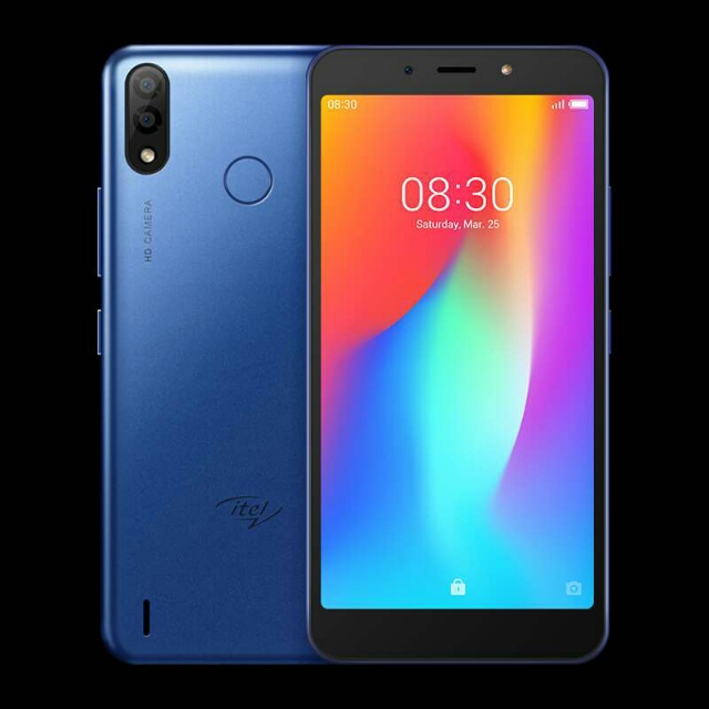 Itel p33 plus evaluation