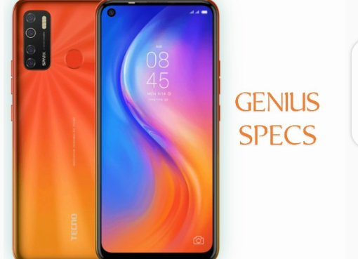 Tecno spark 5 Price in Nigeria Ghana and Kenya