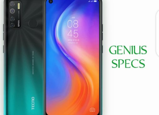Tecno spark 5 pro price in Nigeria Ghana and Kenya
