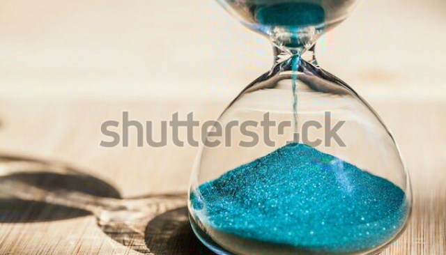 You are running out of time 2