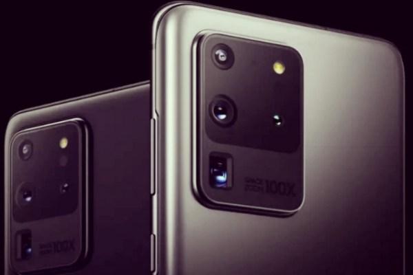 Samsung Galaxy S20 S20