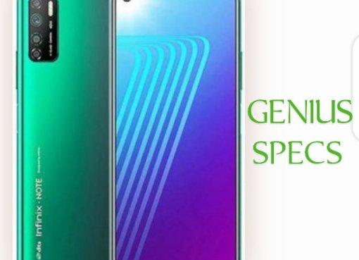 Infinix Note 7 lite price in Nigeria Ghana and Kenya