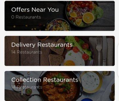 Nigeria Restaurant online Booking Platform