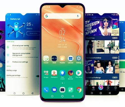 Infinix Hot 8 Price in Nigeria 2020 and Specifications