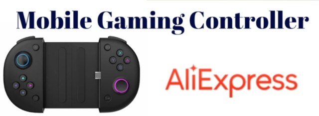 Game control for dls 2021 AliExpress
