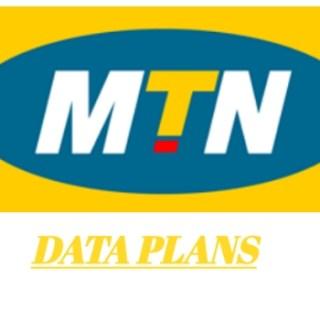MTN DATA PLANS & NIGHT PLAN CODES