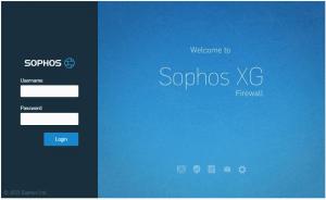 sophos-xg-login