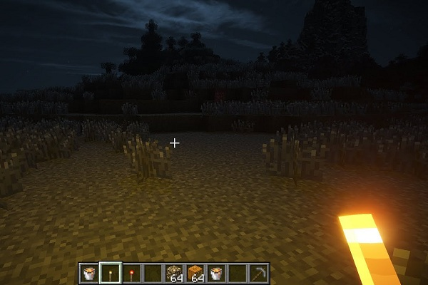 How to Make Underwater Torches in Minecraft Education Edition